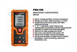 เครื่องวัดระยะทาง-PM6180