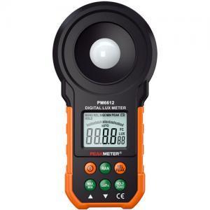 เครื่องวัดเเสง-PEAKMETER-PM6612