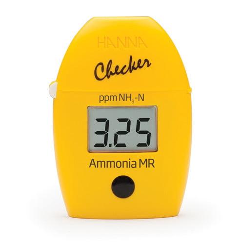 เครื่องวัดแอมโมเนีย-Ammonia-Meter-HI715