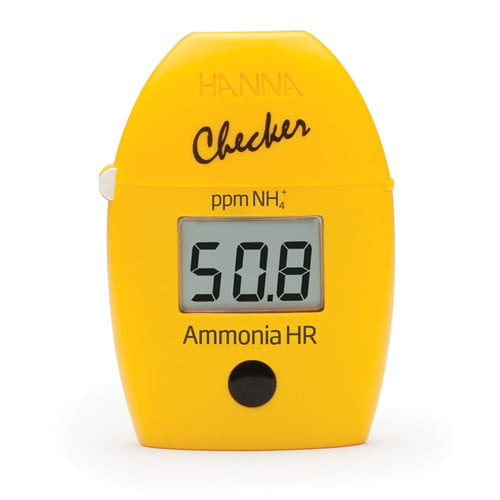 เครื่องวัดแอมโมเนีย-Ammonia-Meter-HI733