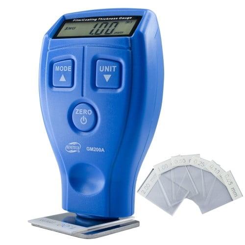 เครื่องวัดความหนา-GM200A