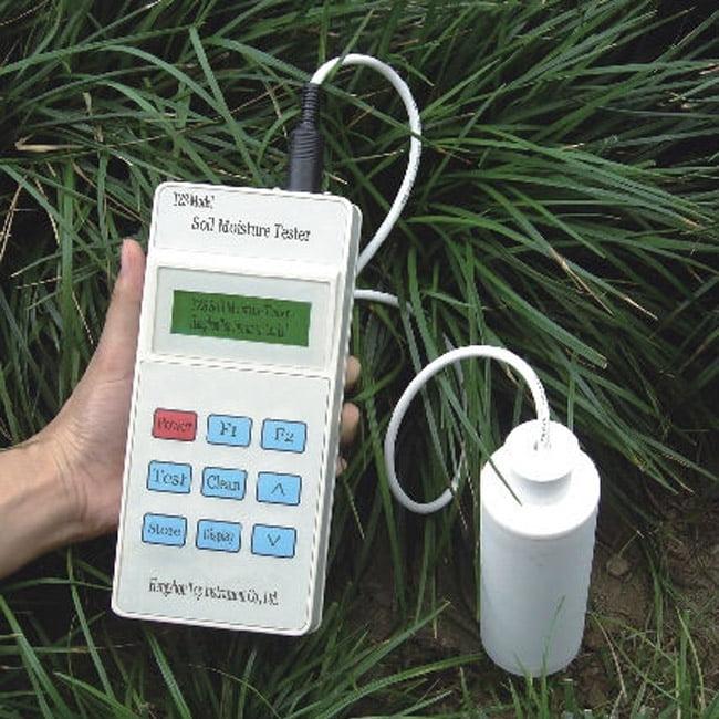 เครื่องวัดความชื้นในดิน