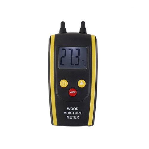 เครื่องวัดความชื้นไม้-HT610