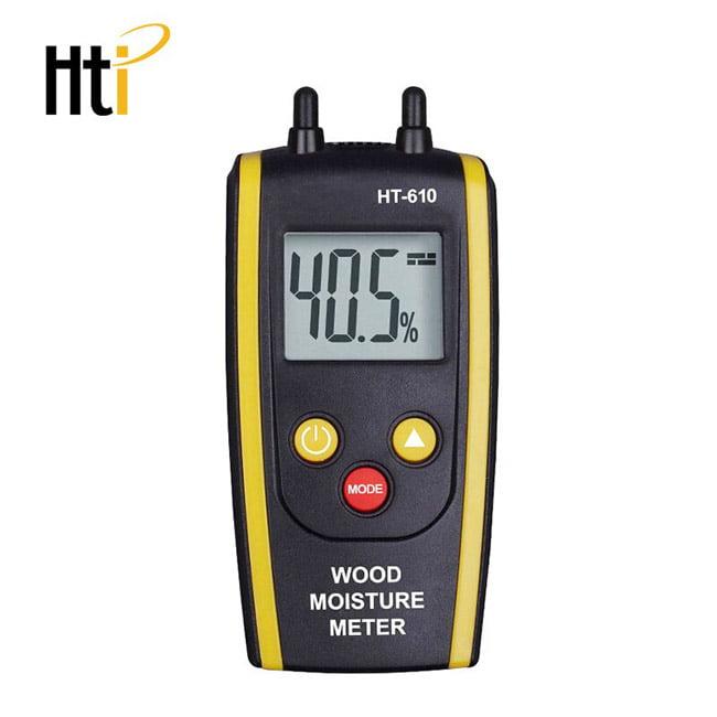 เครื่องวัดความชื้น HT-610