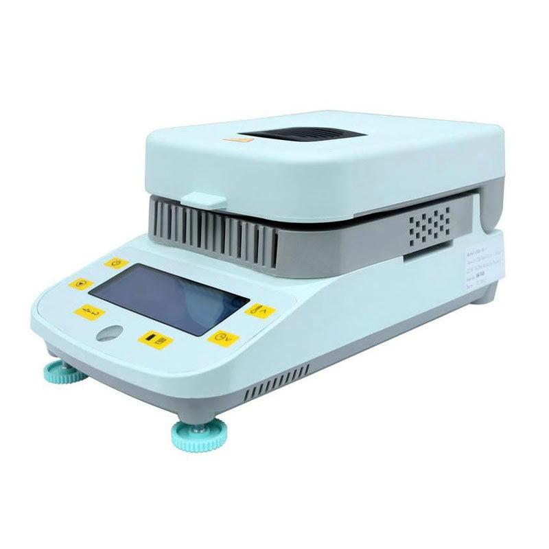 เครื่องวัดวิเคราะห์ความชื้น-Moisture-Analyzer-รุ่น-DSH-50-10