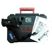 กล้องถ่ายภาพความร้อน เทอร์โมสแกน Thermal Imaging Camera รุ่น DT-9868