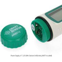 เครื่องวัดความเค็ม Salinity meter รุ่น AR8012 แบรนด์ SmartSensor