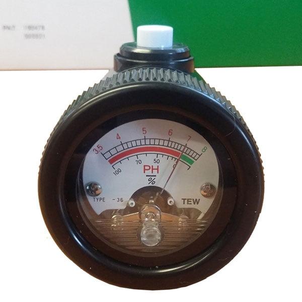 วัดความชื้นดิน DM-5