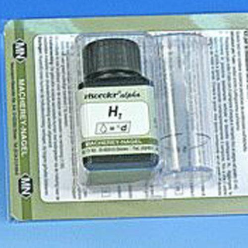 ชุดทดสอบความกระด้าง VISOCOLOR alpha total Hardness แบรนด์ MN935042
