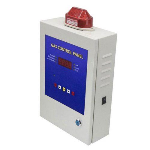 เครื่องควบคุมก๊าซ Gas control panel แบบ 1 Channel BH-50 Series