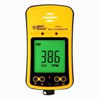 เครื่องวัดก๊าซ Carbon Monoxide และ Hydrogen Sulfide รุ่น AS8903
