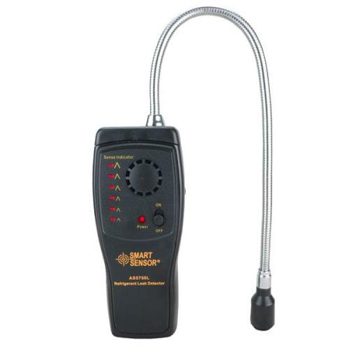 เครื่องวัดสารทำความเย็น ตรวจวัดน้ำยาแอร์รั่ว Refrigerant Leakage Detector รุ่น AS5750L