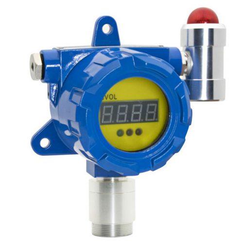 เครื่องวัดแก๊สไนตริกออกไซด์ Nitric oxide แบบติดตั้งรุ่น BH-60 Series
