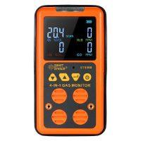 เครื่องวัดแก๊ส Multi Gas Detector รุ่น ST8900
