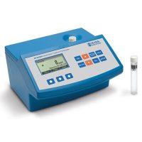 เครื่องวัด COD และสารละลายในน้ำสำหรับน้ำเสียรุ่น HI83224