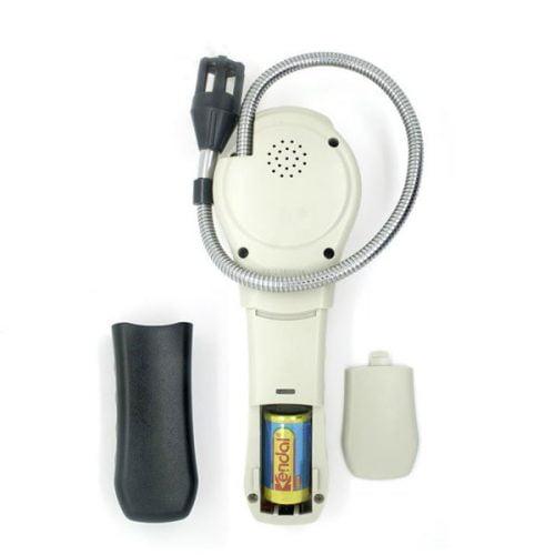 เครื่องวัดแก๊สที่ติดไฟได้ Combustable Gas Meter จาก Benetech รุ่น GM8800A