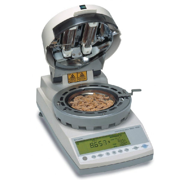 Moisture Analyzer รุ่น MOC-120H