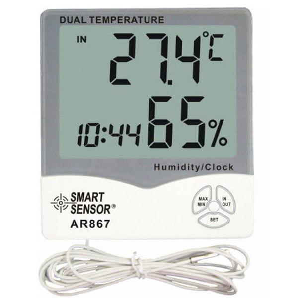 เครื่องวัดอุณหภูเครื่องวัดอุณหภูมิแบบดิจิตอลมิแบบดิจิตอล