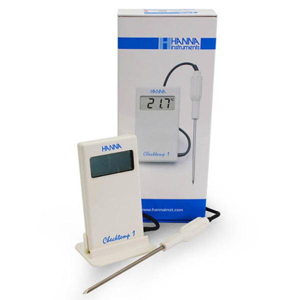 เทอร์โมมิเตอร์สำหรับวัดอุณหภูมิอาหาร