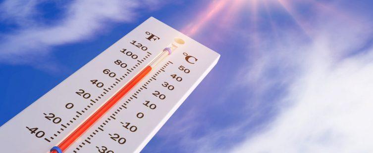 หน่วยวัดอุณหภูมิ