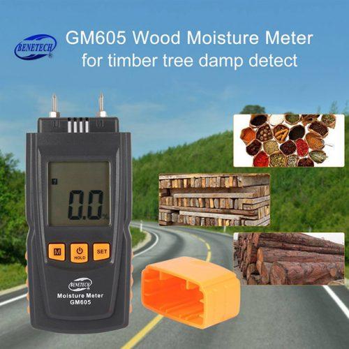 การใช้งาน GM605