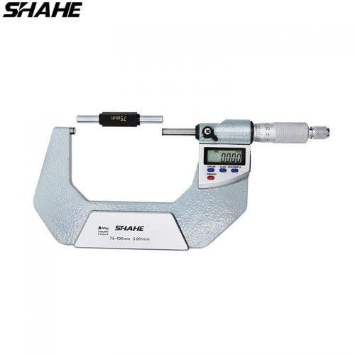 ไมโครมิเตอร์ SHAHE-5203