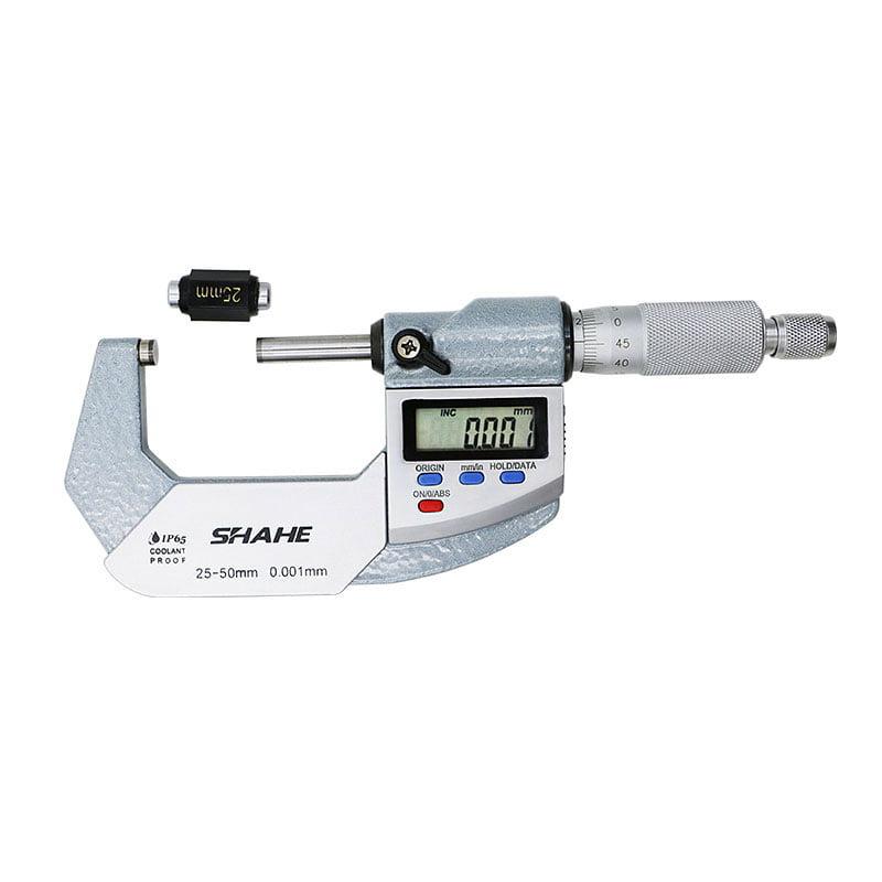 ไมโครเตอร์ SHAHE 5203-50
