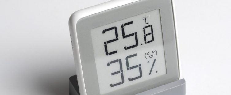 เครื่องมือวัดความชื้นคือ