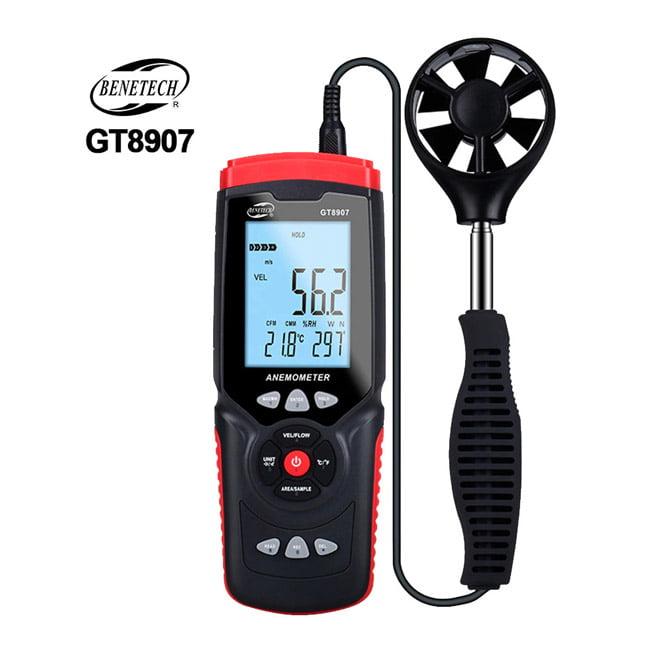Anemometer GT8907