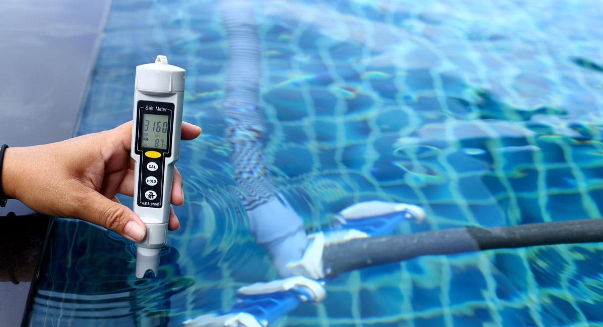 แนะนำรู้จัก pH meter คือ