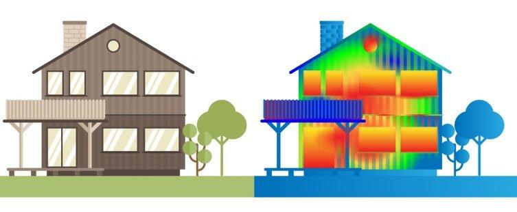 ประโยชน์ของเครื่องวัดอุณหภูมิอินฟราเรด