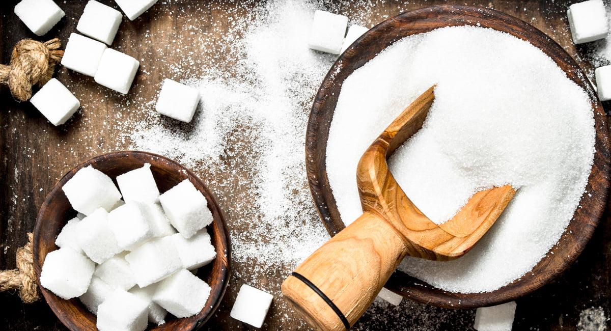 น้ำตาลซูโครส (Sucrose)