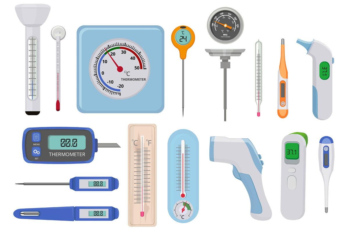 บริษัทบริษัทเครื่องวัดอุณหภูมิ