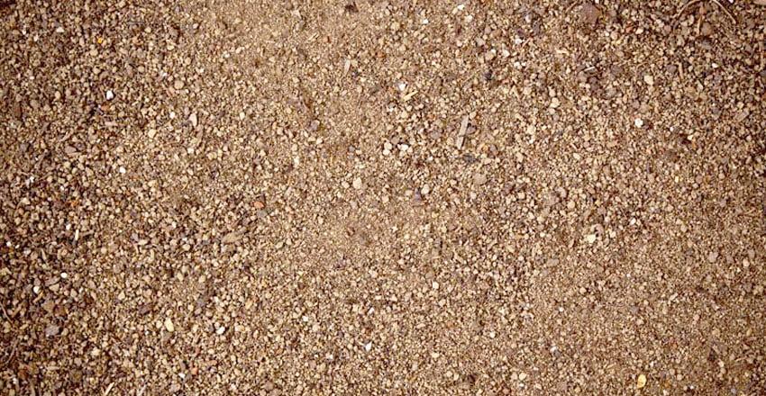ดินทราย