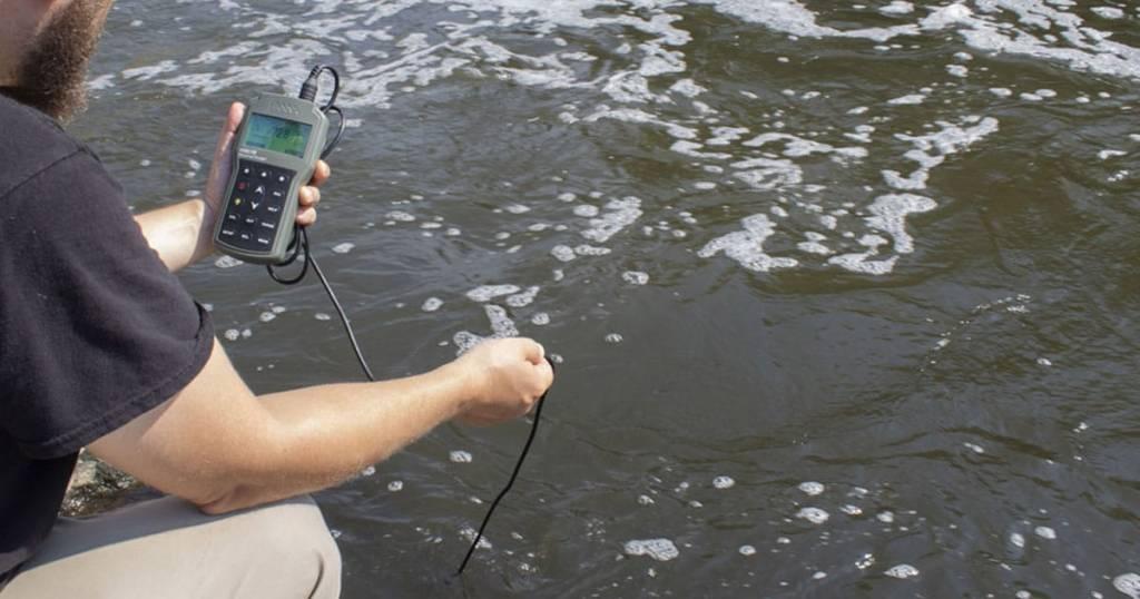 แนะนำเครื่องวัดออกซิเจนในน้ำ